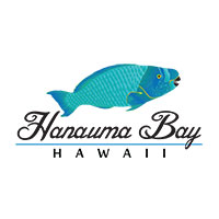 Hanauma Bay parrot fish shirt
